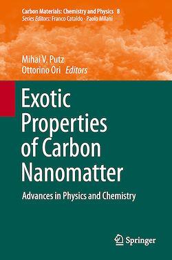 Exotic Properties of Carbon Nanomatter