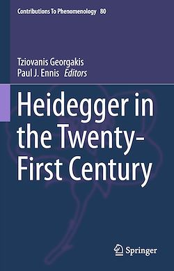 Heidegger in the Twenty-First Century