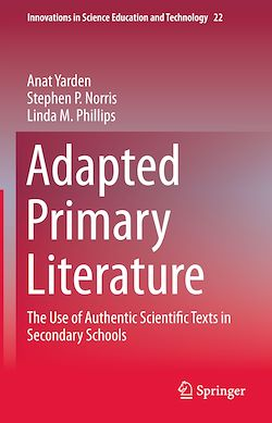 Adapted Primary Literature