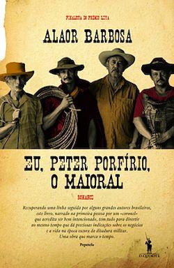 Eu, Peter Porfírio, O Maioral