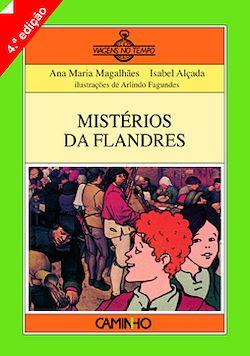 Mistérios da Flandres