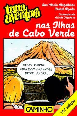 Uma Aventura nas Ilhas de Cabo Verde