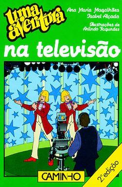 Uma Aventura na Televisão