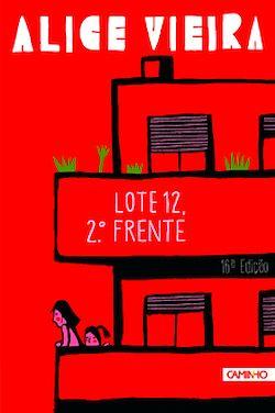 Lote 12, 2.º Frente
