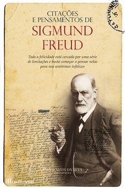 Citações e Pensamentos de Sigmund Freud