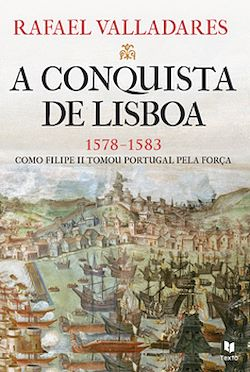 A Conquista de Lisboa