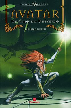 AVATAR - Destino do Universo