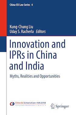 Innovation and IPRs in China and India