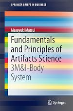 Download this eBook Fundamentals and Principles of Artifacts Science