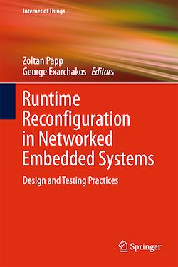 Runtime Reconfiguration in Networked Embedded Systems