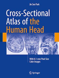 Cross-Sectional Atlas of the Human Head
