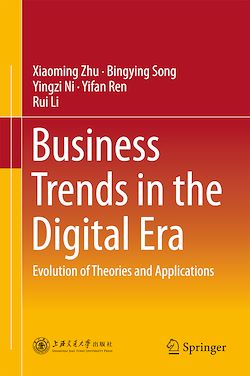 Business Trends in the Digital Era