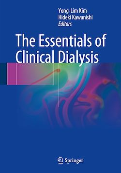 The Essentials of Clinical Dialysis