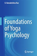 Download this eBook Foundations of Yoga Psychology