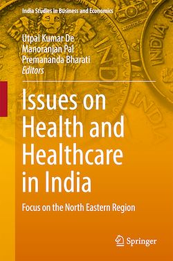 Issues on Health and Healthcare in India