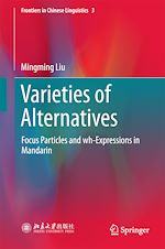 Download this eBook Varieties of Alternatives