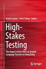 Download the eBook: High-Stakes Testing