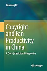 Download this eBook Copyright and Fan Productivity in China