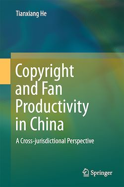 Copyright and Fan Productivity in China