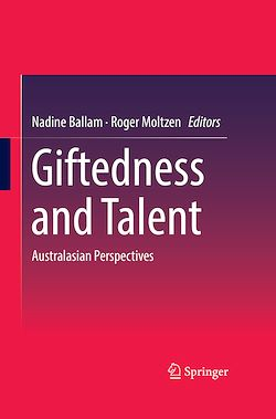 Giftedness and Talent