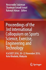 Download the eBook: Proceedings of the 3rd International Colloquium on Sports Science, Exercise, Engineering and Technology
