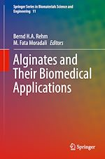 Download this eBook Alginates and Their Biomedical Applications