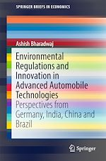 Download this eBook Environmental Regulations and Innovation in Advanced Automobile Technologies