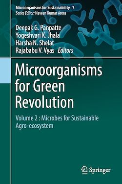 Microorganisms for Green Revolution