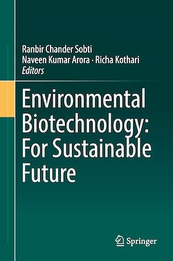 Environmental Biotechnology: For Sustainable Future