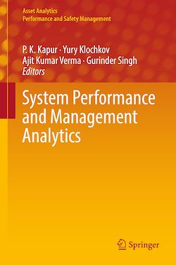 System Performance and Management Analytics