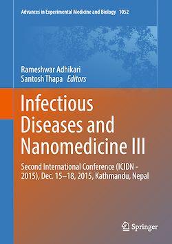Infectious Diseases and Nanomedicine III