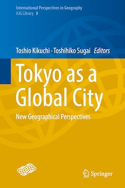 Tokyo as a Global City