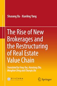 Download the eBook: The Rise of New Brokerages and the Restructuring of Real Estate Value Chain