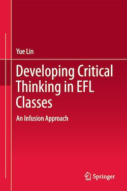 Developing Critical Thinking in EFL Classes