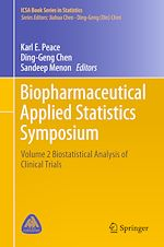 Download this eBook Biopharmaceutical Applied Statistics Symposium