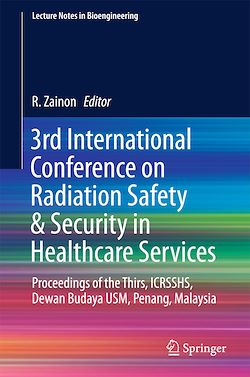 3rd International Conference on Radiation Safety & Security in Healthcare Services