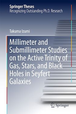 Millimeter and Submillimeter Studies on the Active Trinity of Gas, Stars, and Black Holes in Seyfert Galaxies
