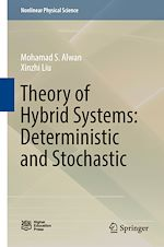 Download this eBook Theory of Hybrid Systems: Deterministic and Stochastic