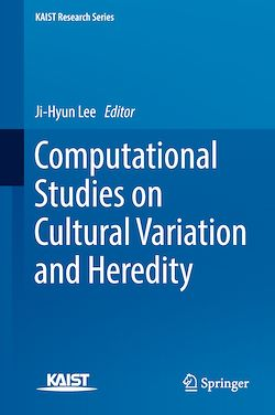 Computational Studies on Cultural Variation and Heredity