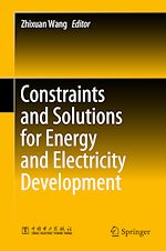 Download this eBook Constraints and Solutions for Energy and Electricity Development