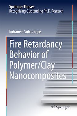 Fire Retardancy Behavior of Polymer/Clay Nanocomposites