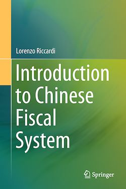 Introduction to Chinese Fiscal System