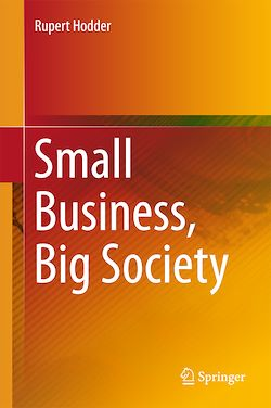 Small Business, Big Society