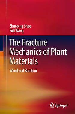 The Fracture Mechanics of Plant Materials