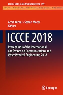 ICCCE 2018