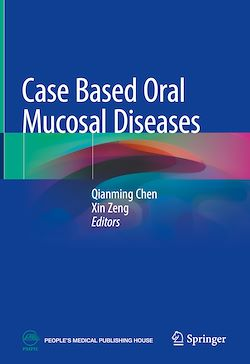 Case Based Oral Mucosal Diseases