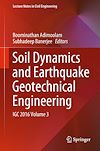Download this eBook Soil Dynamics and Earthquake Geotechnical Engineering