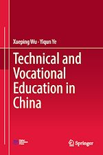 Download this eBook Technical and Vocational Education in China
