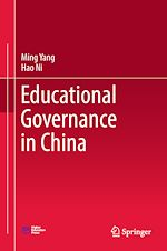 Download this eBook Educational Governance in China