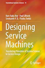 Download this eBook Designing Service Machines